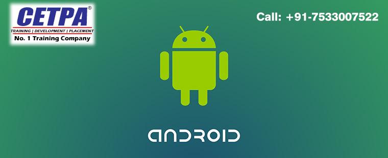 android training in delhi