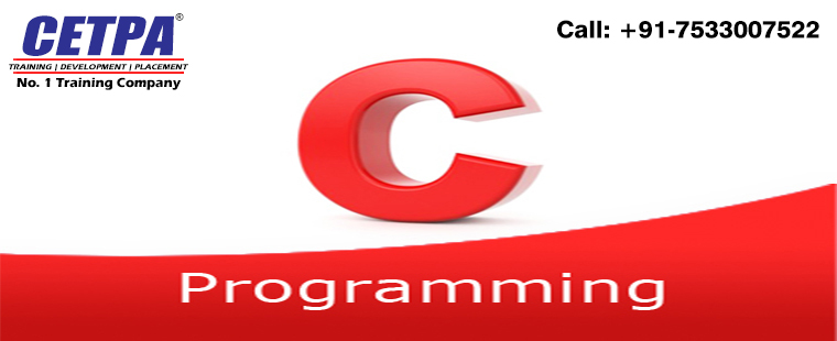 best c language training in delhi