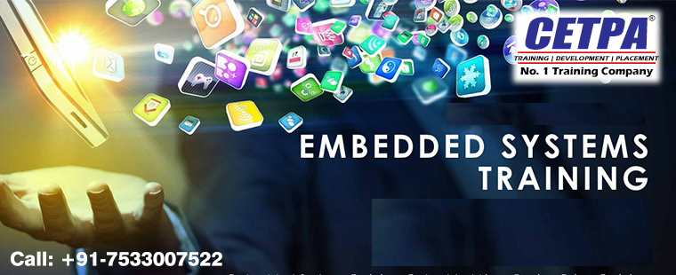 best embedded systems training in delhi