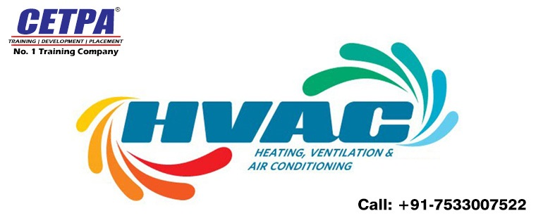 best hvac training in delhi