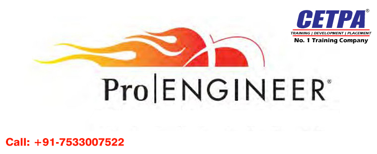 pro e training in delhi