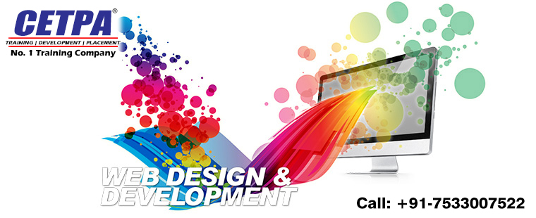 Best Web Designing Training in Delhi   Web Designing